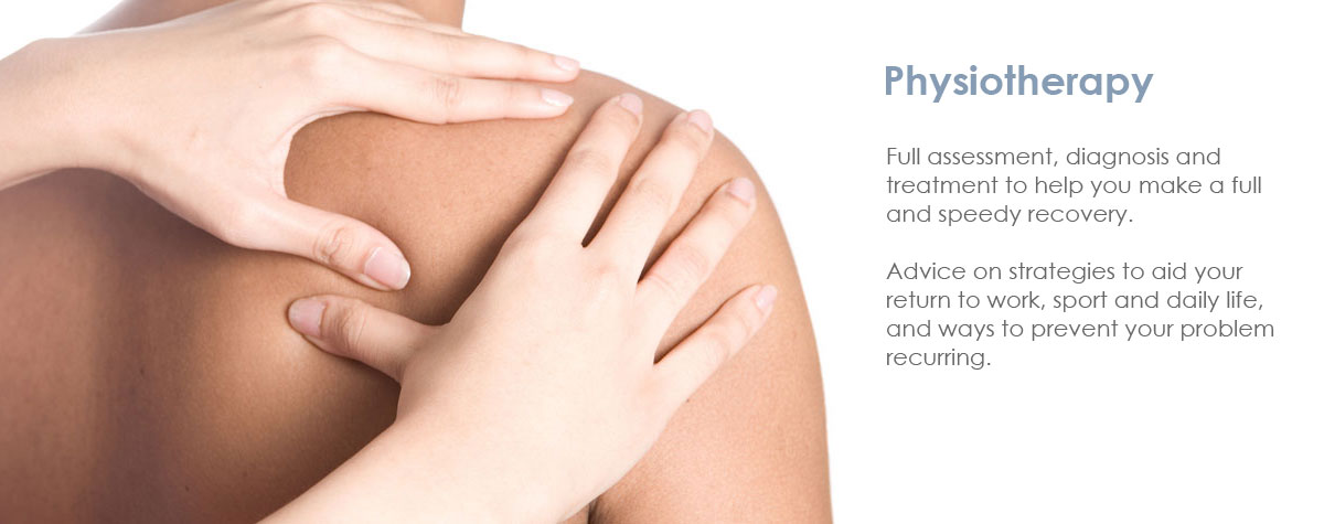 physiotherapy or corticosteroid injection for shoulder pain